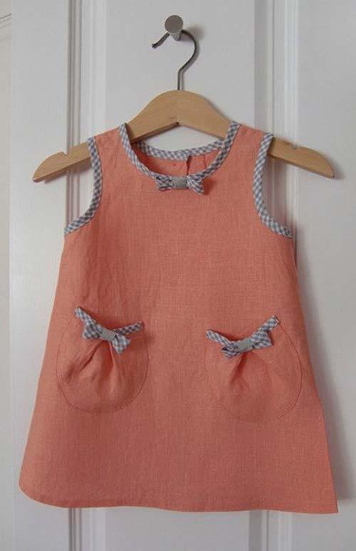 Patron para hacer un vestido para niñas05