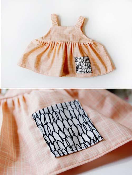 Patron para hacer vestidos de tirantes para bebe06
