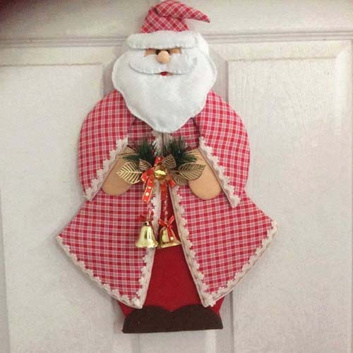 Patrones para hacer figuras navideñas en fieltro03