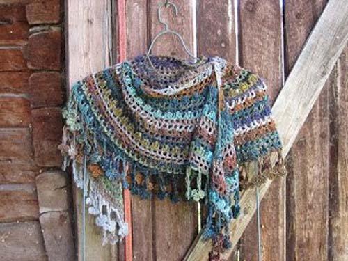 Patrones para tejer un chal a crochet02