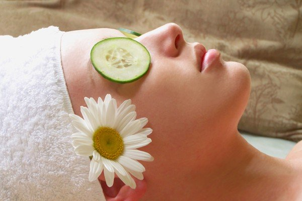 Trucos de belleza para una piel sana