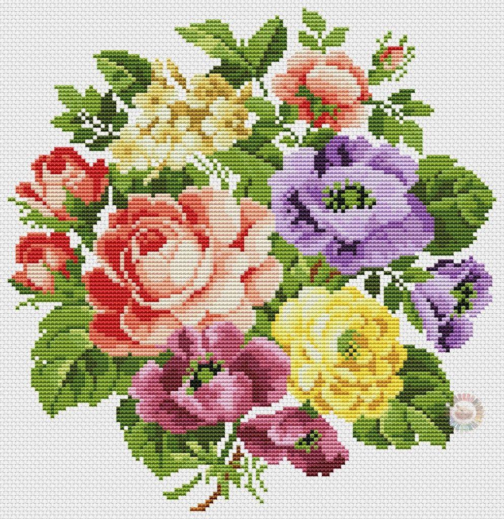 bordados de rosas (2)