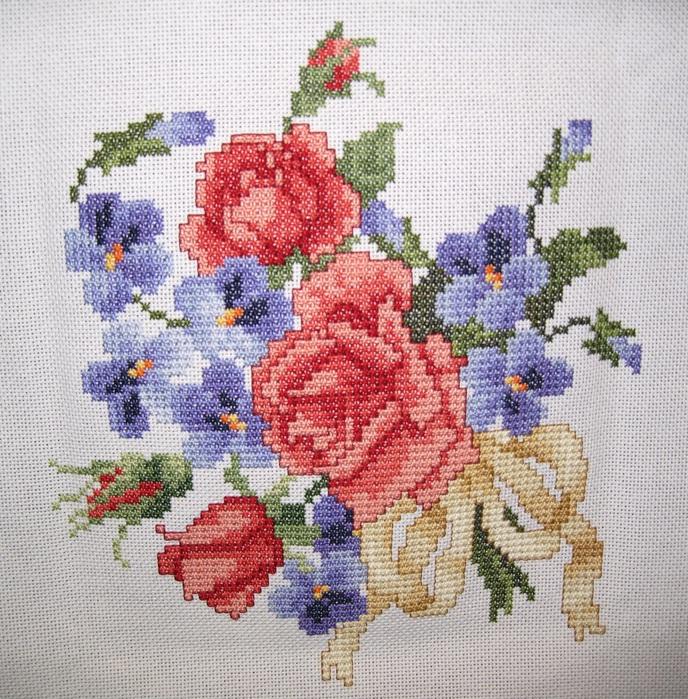 bordados de rosas (3)