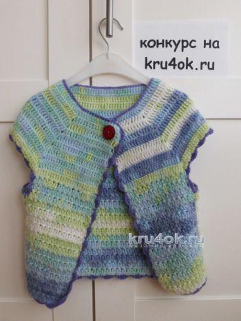 chaleco crochet (3)
