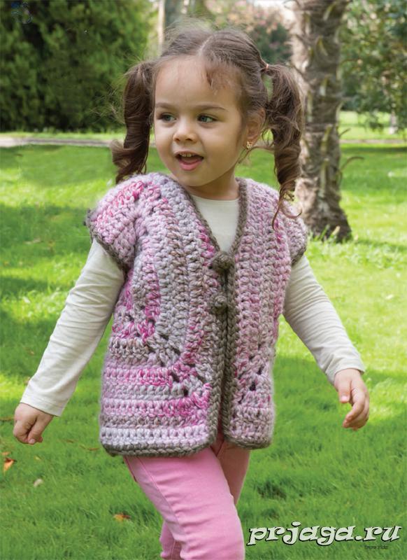 chaleco crochet (4)