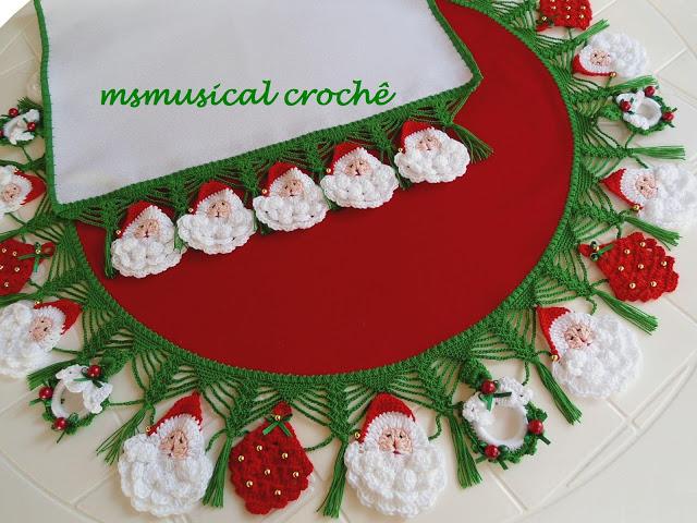 mantel navideño (2)