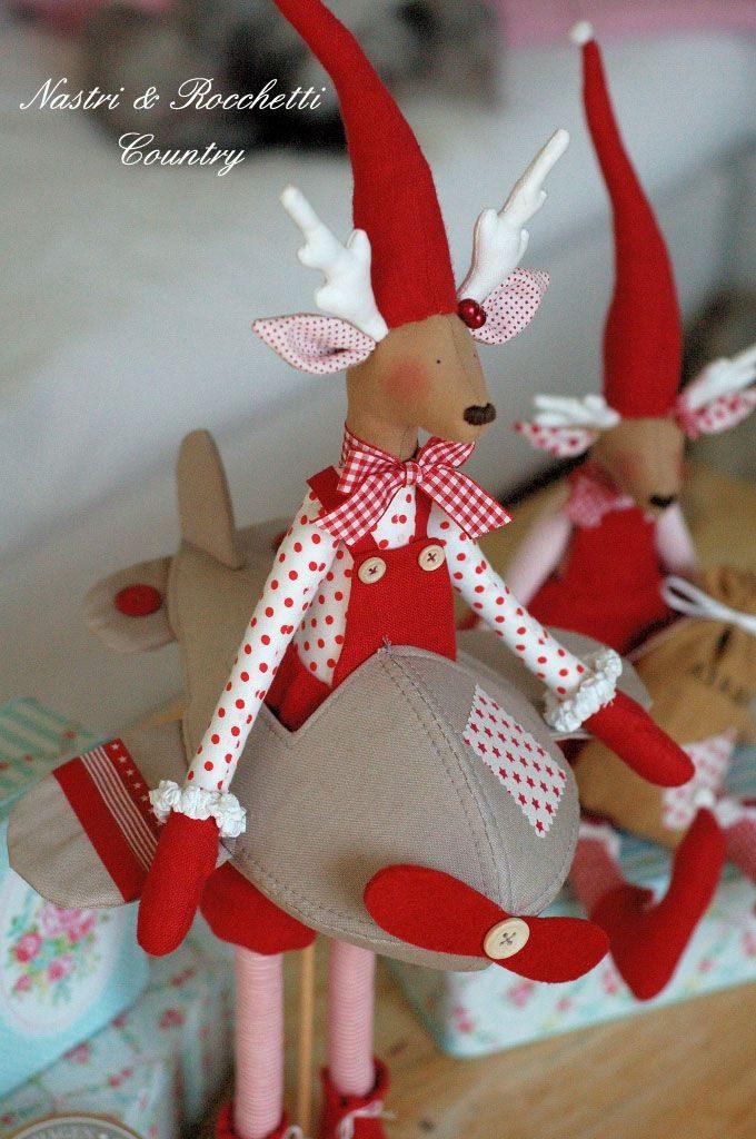 renos navideños (1)
