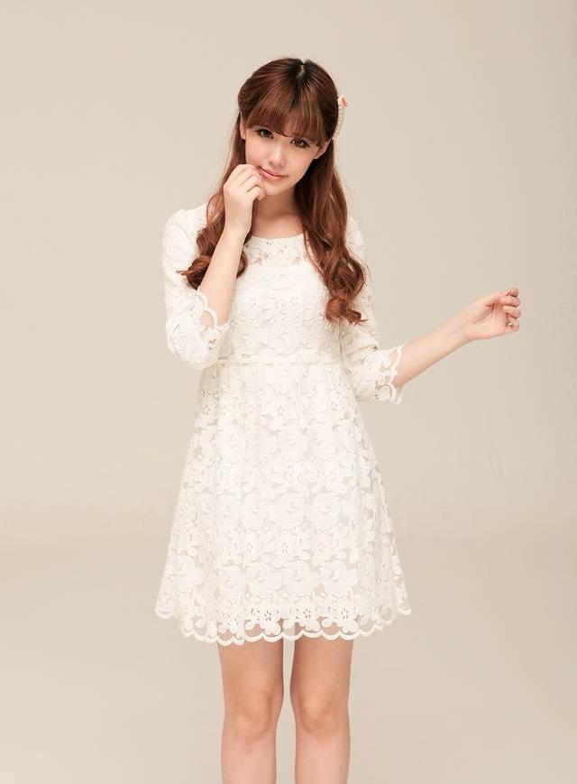 vestido encaje (2)