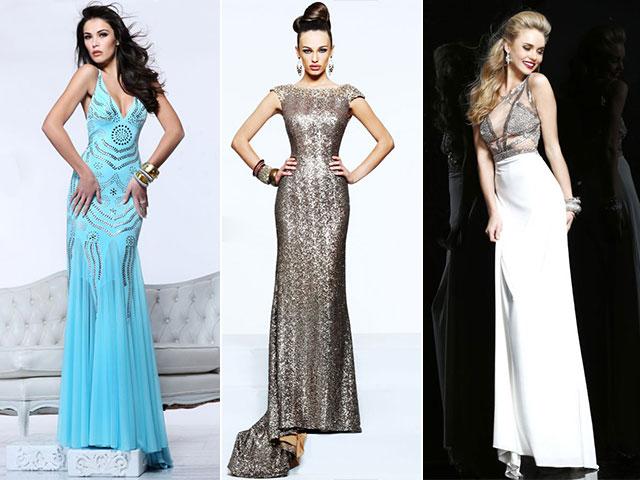 vestidos largos y elegantes 02