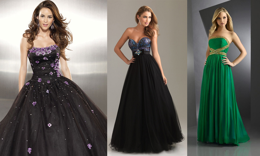 vestidos largos y elegantes 04