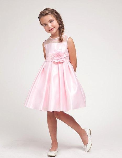 vetidos elegantes para niñas (1)