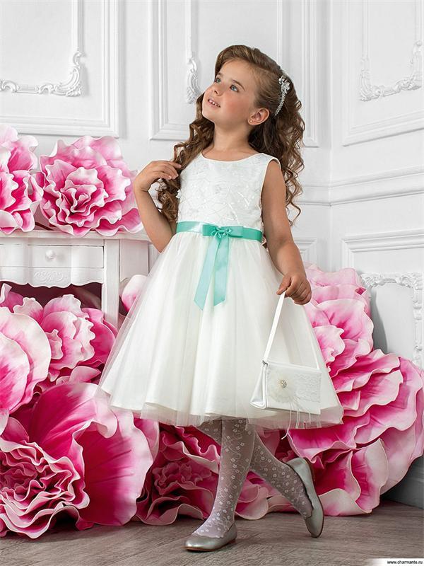 vetidos elegantes para niñas (2)