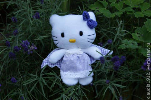 Como hacer a Hello Kitty con moldes06