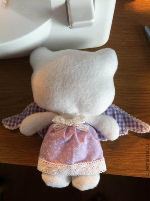 Como hacer a Hello Kitty con moldes07