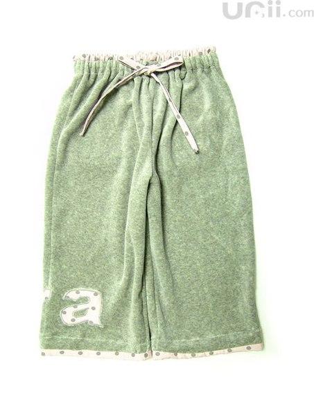Como hacer pantalones para bebes04