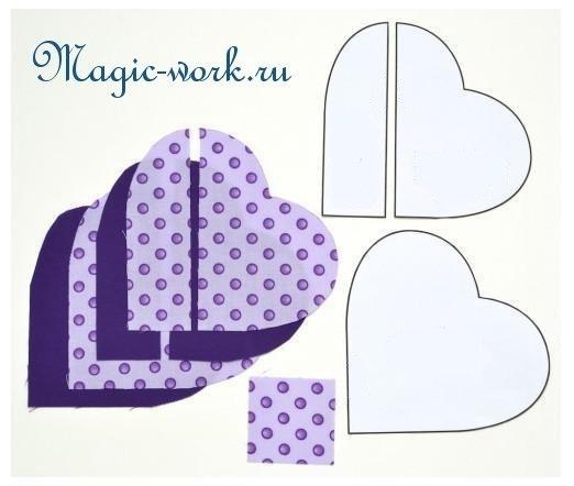 Como hacer un monedero con forma de corazon05