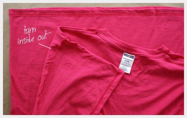 Como hacer una blusa strapless paso a paso04