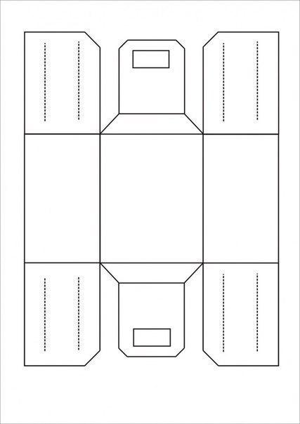 Como hacer una canasta de fieltro con moldes05