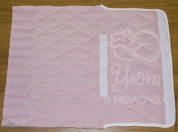 Como hacer una funda para maquina de coser02