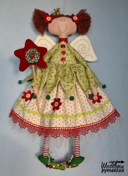 Como hacer una muñeca hada paso a paso03