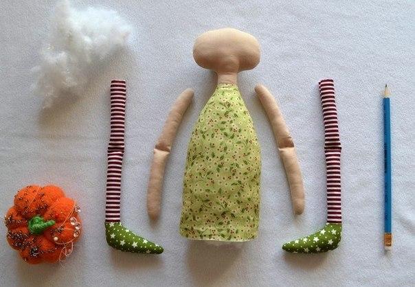 Como hacer una muñeca hada paso a paso04