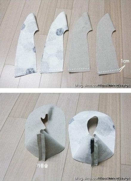 Como hacer unas zapatillas paso a paso02