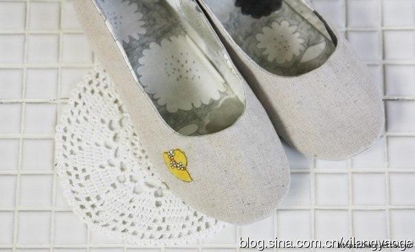 Como hacer unas zapatillas paso a paso05