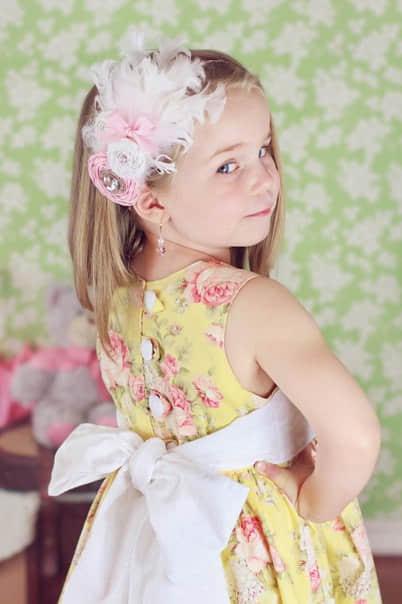 Como hacer vestidos para niñas con patrones09