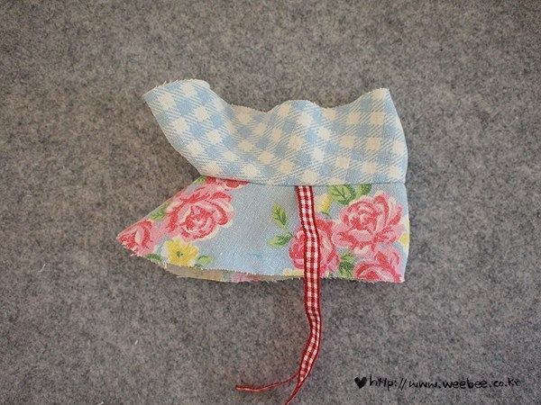 Como hacer zapatitos de tela para bebes08