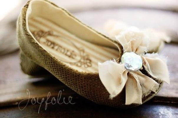 Como hacer zapatos de tela para niñas05