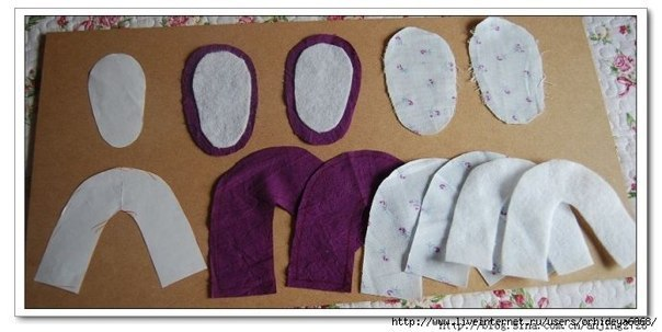 Como hacer un porta zapatos de tela zapatero para colgar for Zapatero tela colgar