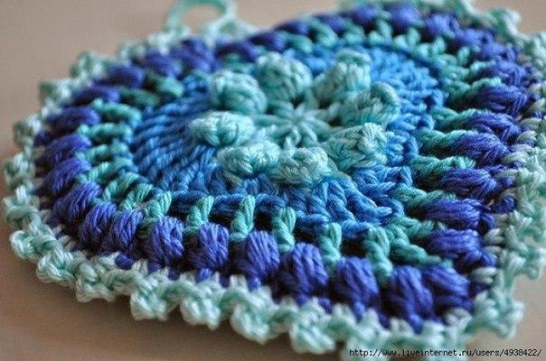 Como tejer corazones a crochet paso a paso05