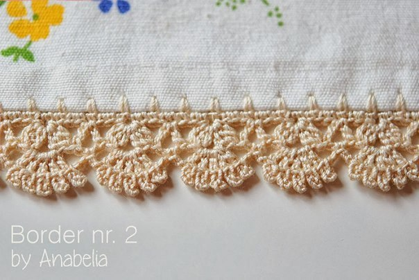 Como tejer puntillas a crochet para servilletas02