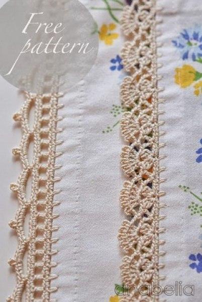 Como tejer puntillas a crochet para servilletas06