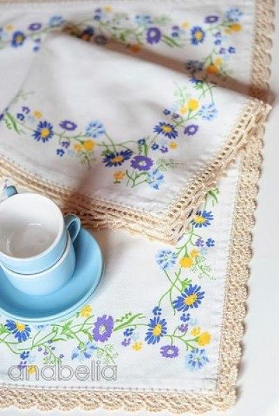 Como tejer puntillas a crochet para servilletas07