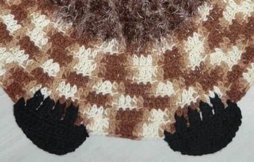 Como tejer una alfombra de buho a crochet02