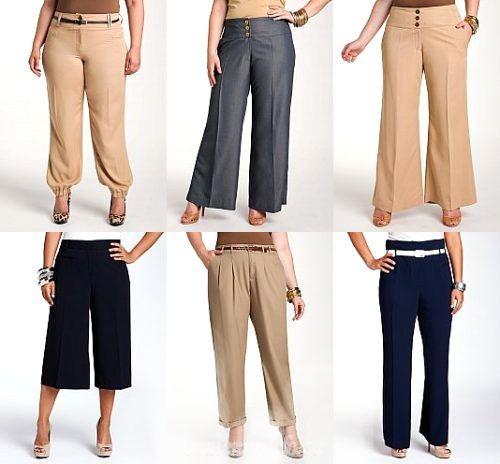 Pantalon de vestir01
