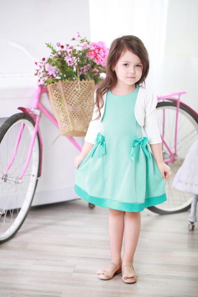 Vestidos para niñas (3)