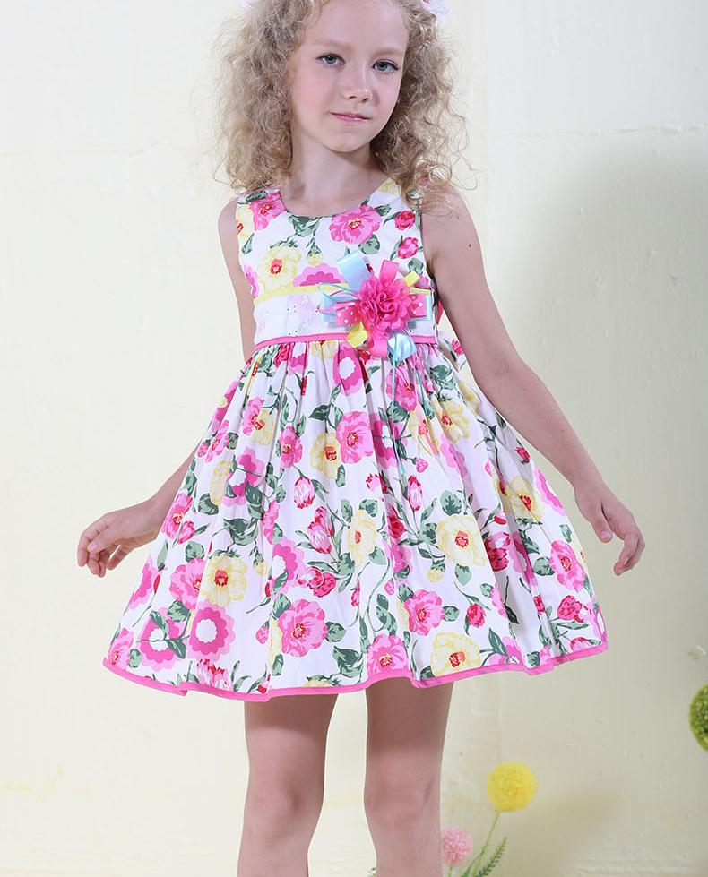Vestidos para niñas (4)