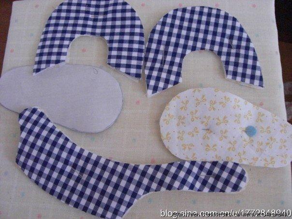 Zapatitos a crochet para bebes con patrones06