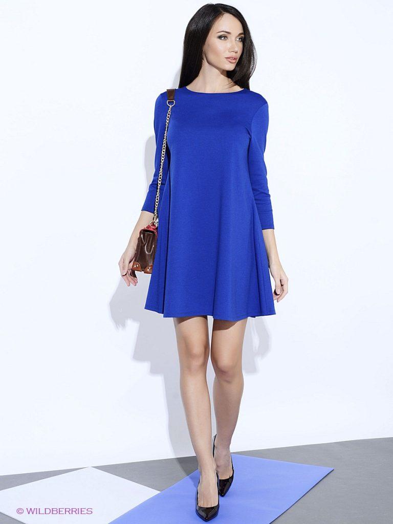 vestido corte trapecio01