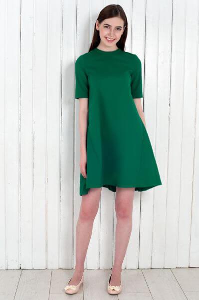 vestido corte trapecio06