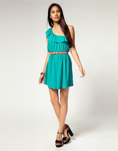 vestido de un solo hombro01