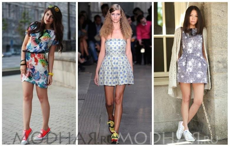 Modelos y patrones de vestidos para dama