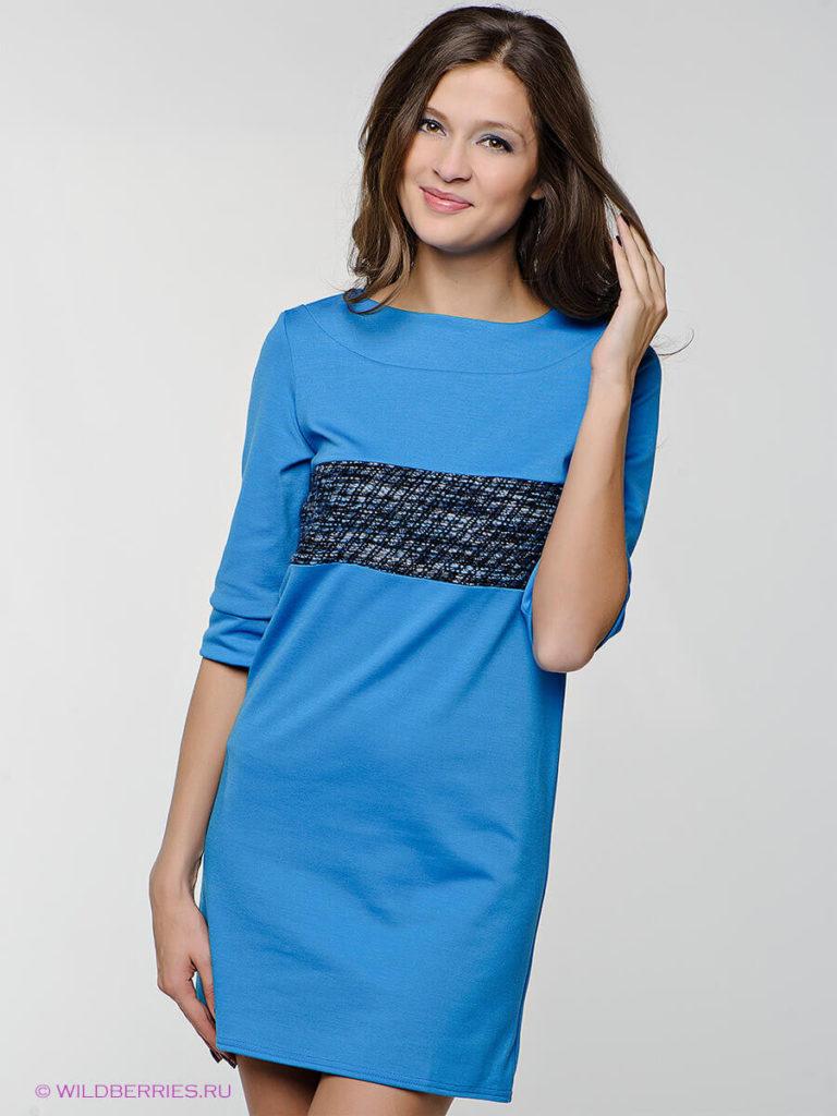 vestidos rectos con mangas04