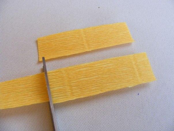 Como hacer azafranes de papel paso a paso08