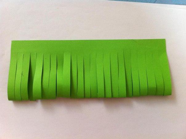 Como hacer flores faciles de papel04