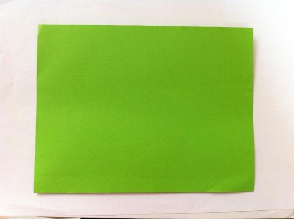 Como hacer flores faciles de papel08