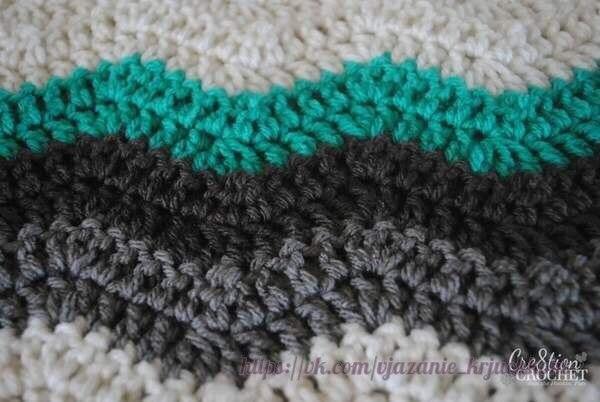 Como hacer una bufanda a crochet01