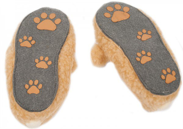 Como hacer zapatillas fieltro con moldes para ninos07